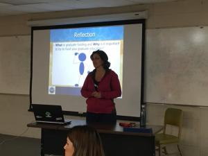 Dr. Patricia Ordóñez, How to Fund Your Education Writing Award Winning Applications 1