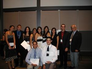 Ganadores 2007