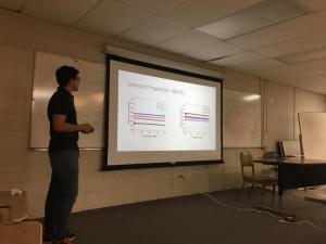 Christian Alvarez Research Seminar 2