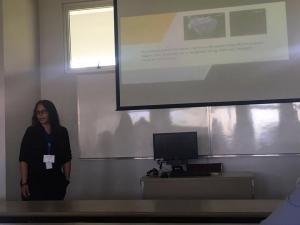 Estrella at Jr Tech 2018 Turabo 2
