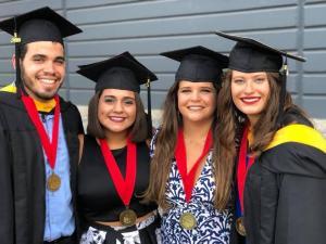 Graduación BS 2018 3