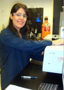 Lab Griselle Hernandez