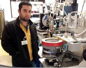 Lab Joel E. Gonzalez