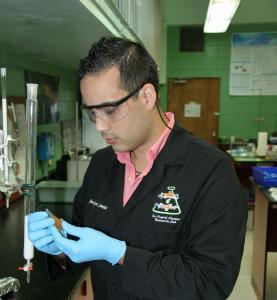 Lab Juan C Aponte