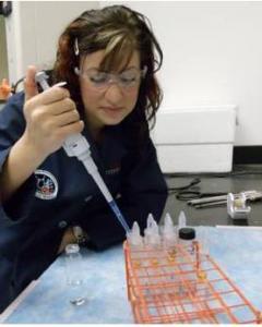 Lab Yamixa Delgado
