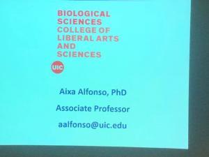 RISE Scientific Seminar U Chicago 1