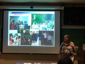RISE Scientific Seminar U Chicago 2