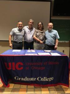 RISE Scientific Seminar U Chicago 3