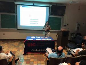 RISE Scientific Seminar U Chicago 4
