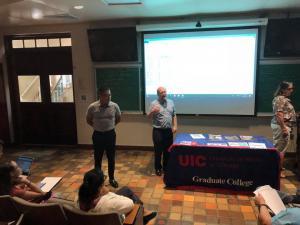 RISE Scientific Seminar U Chicago 5