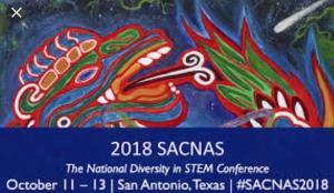 SACNAS 2018 1