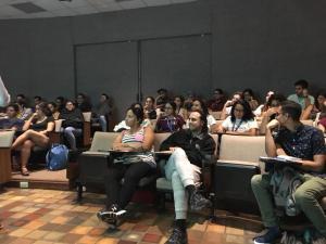 Seminario de Ética en la Investigación - Dr. Félix Castrodad Ortiz 2