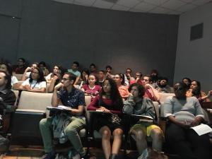 Seminario de Ética en la Investigación - Dr. Félix Castrodad Ortiz 3