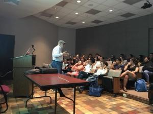 Seminario de Ética en la Investigación - Dr. Félix Castrodad Ortiz 4
